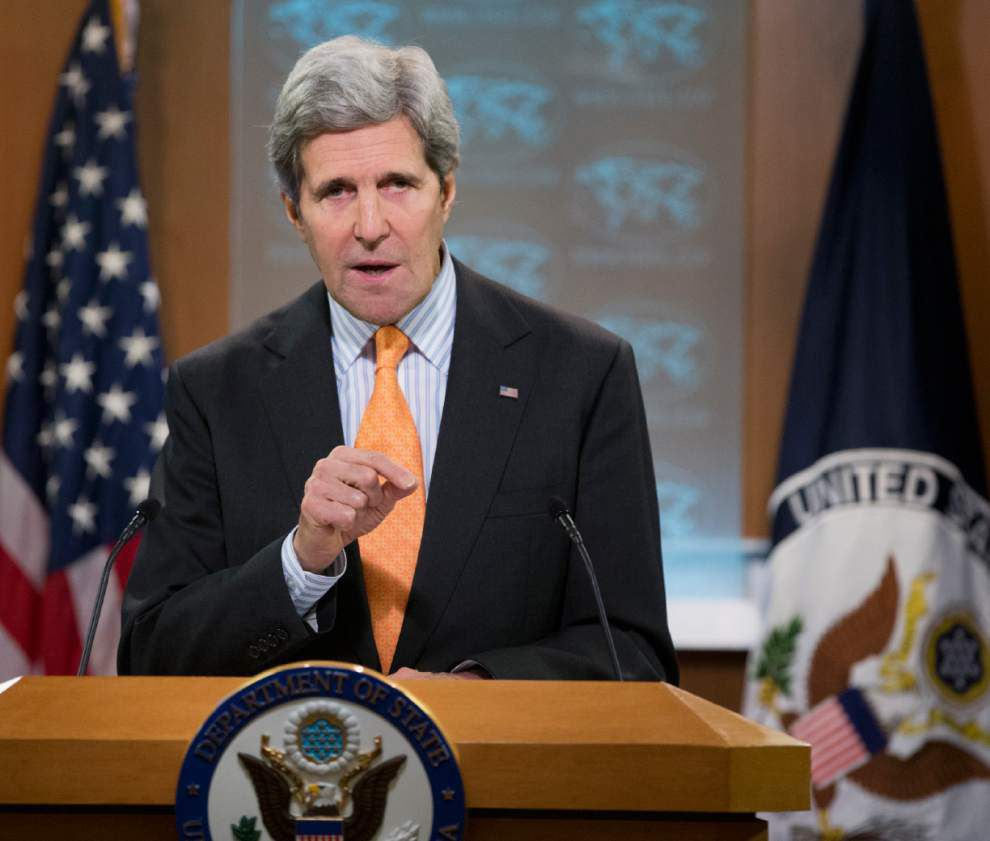 U.S. officials: Iran not eligible for Syria meeting _lowres