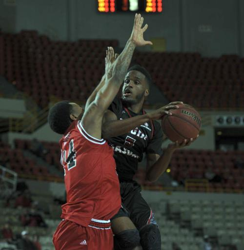 Cajuns' busy stretch ends Saturday with a huge game at Georgia State _lowres