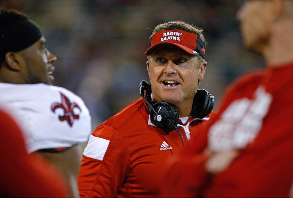 Will Cajuns get a boost from their matchup with New Mexico State again this year? _lowres