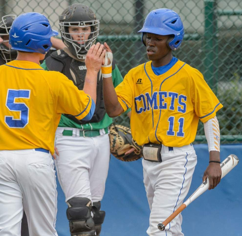 St. Charles avenges loss to Newman _lowres