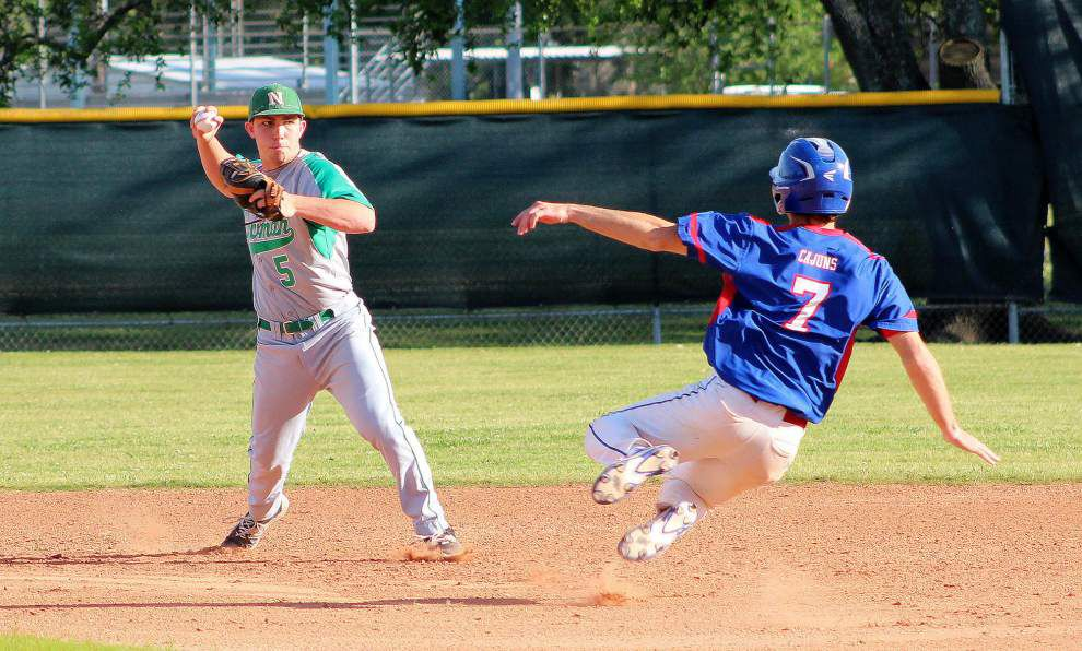 Newman baseball team overcomes 9-0 deficit, beats Country Day 10-9 _lowres