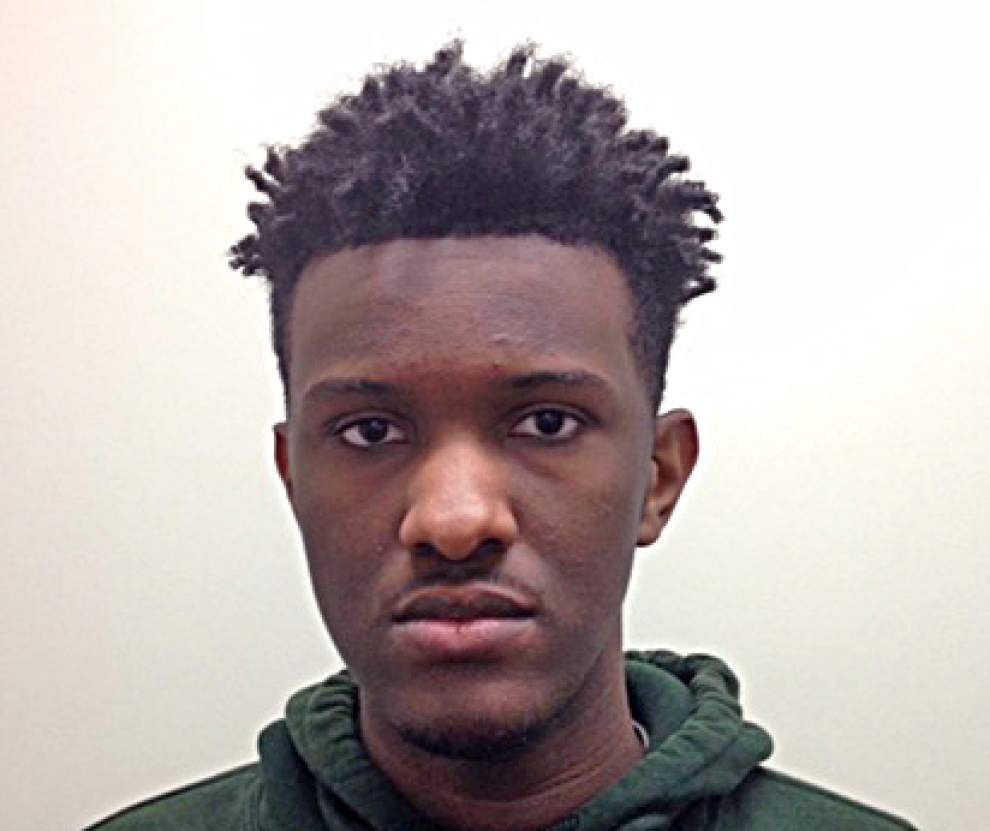 Ponchatoula High junior accused of making bomb threats at the school on social media _lowres
