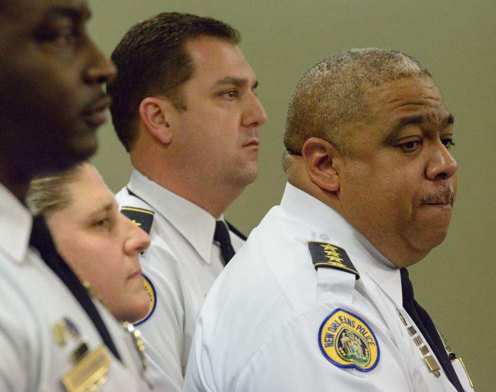 Popular Hispanic, Vietnamese outreach program casualty of New Orleans Police's effort for more cops on streets _lowres