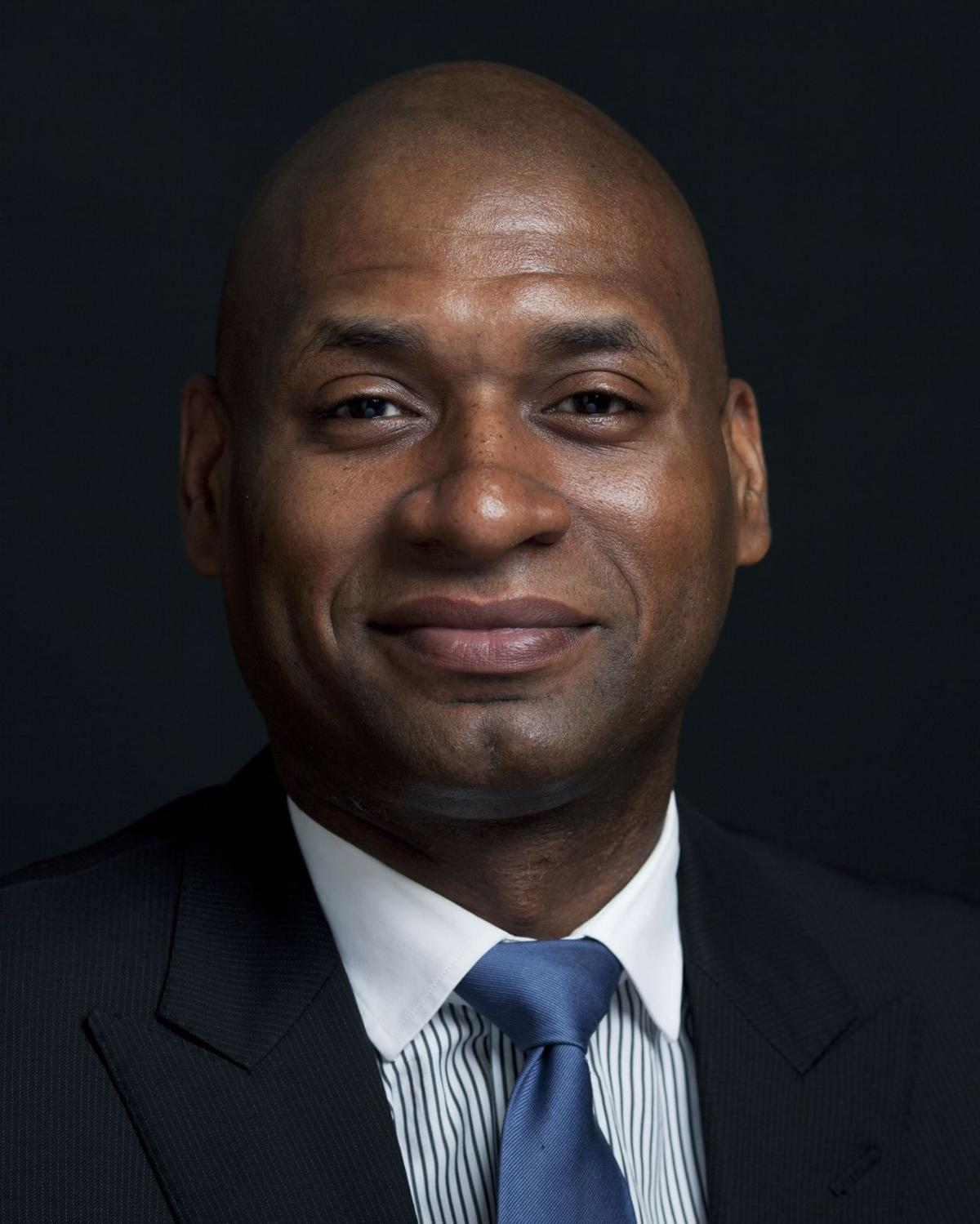 New York Times columnist Charles M. Blow to speak at Tulane Jan. 16_lowres