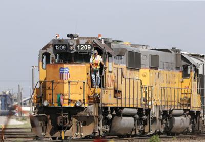Railroad Price Fixing