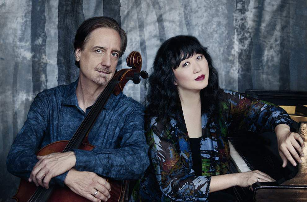 Visiting cellist to perform long-lost Haydn concerto _lowres