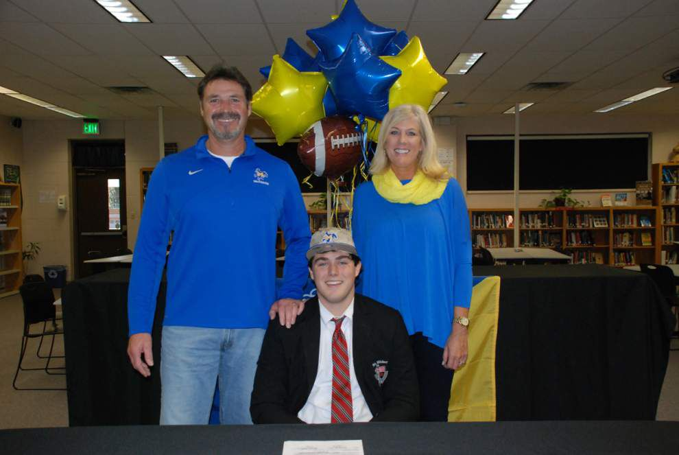 St. Michael athlete signs with McNeese _lowres