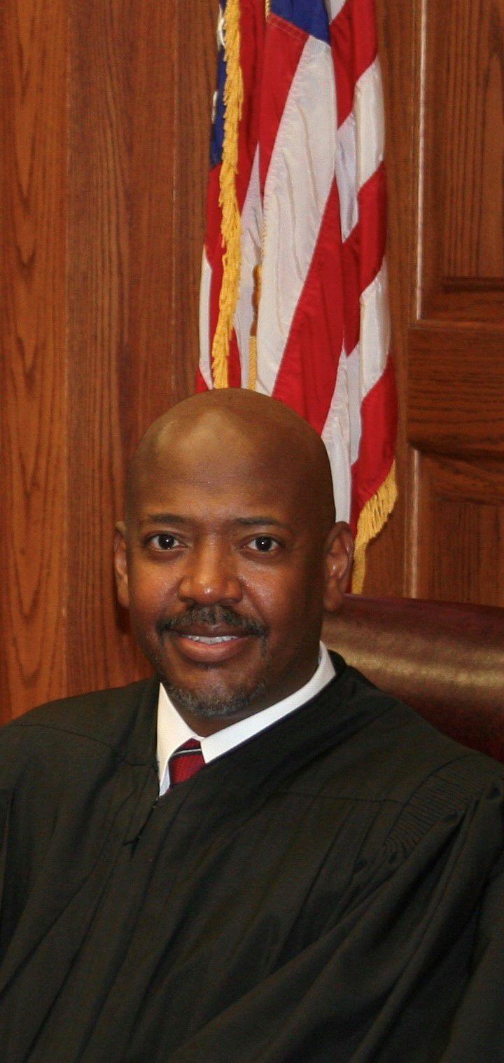 Baton Rouge City Court Judge Tarvald Smith.jpg