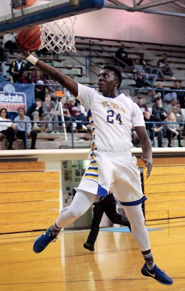 Riverside boys and Mandeville girls top The New Orleans Advocate's Super 10 basketball rankings _lowres