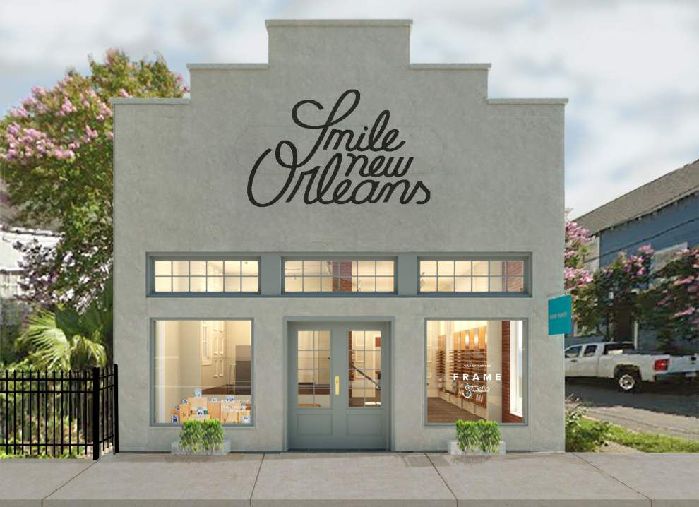 Warby Parker opening New Orleans frame studio; CEO: 'We view New Orleans as a center of art and culture' _lowres