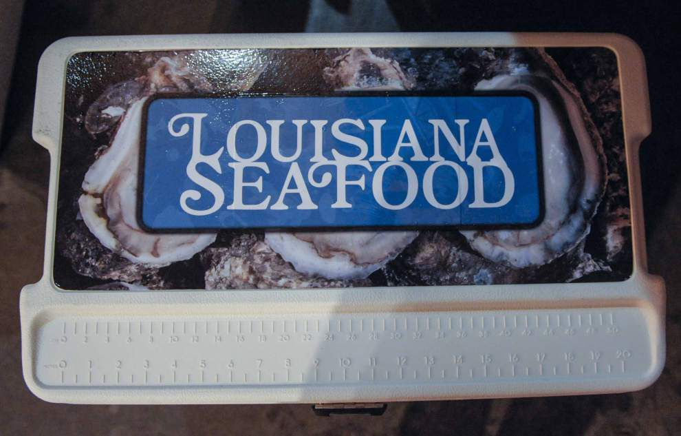 Great American Seafood Cook-Off finds regional chefs topping field of nation's best _lowres