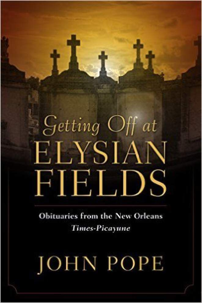 Check out New Orleans area book events for the week of Sept. 20 _lowres