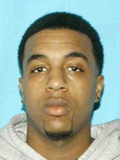 Man accused in shooting death of 21-year-old woman at birthday party surrenders _lowres