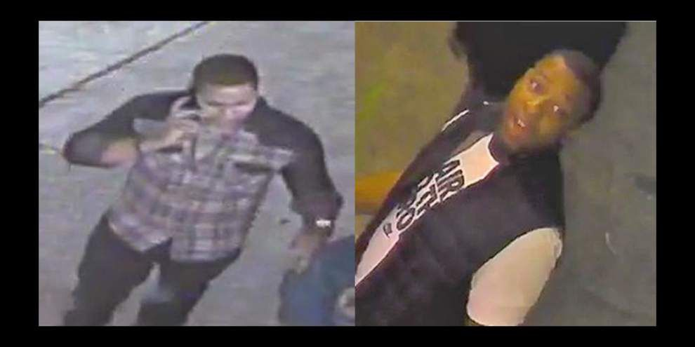 Two sought in Feb. 20 shooting injury on Florida Boulevard _lowres