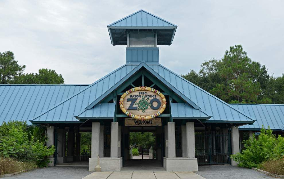 Metro Buzz: Baton Rouge zoo critic tries to derail BREC award (copy) _lowres