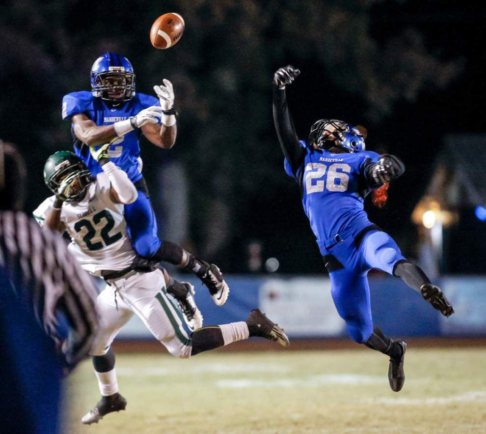 Mandeville faces big hurdle in Acadiana _lowres