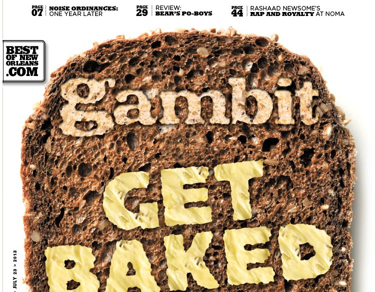 Gambit's Digital Edition: July 23, 2013_lowres