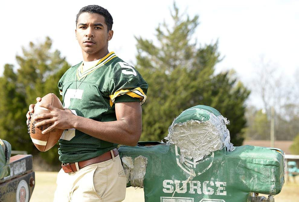 District 5-4A Louisiana high school football preview: Cecilia's Raymond Calais bound to break out -- again _lowres