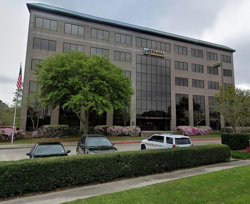 Turner Industries Baton Rouge Headquarters