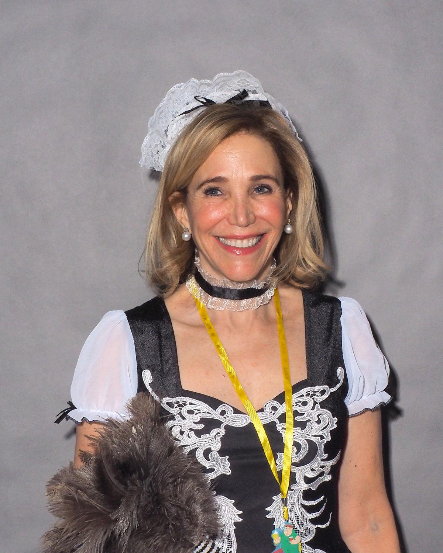 Nicole Frilot