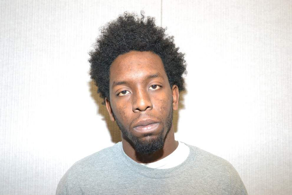 Second man booked in Iberville camp slaying _lowres