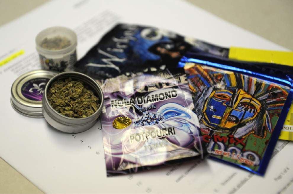 Coroner: 'Synthetic marijuana' is no longer similar to marijuana _lowres