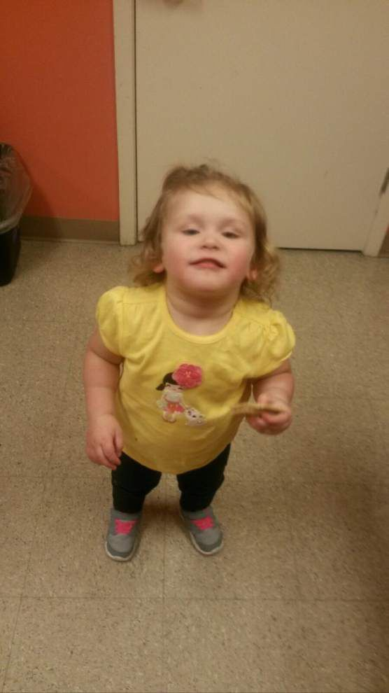 Lawsuit claims state agency ignored signs of abuse to 22-month-old foster child who died in May _lowres