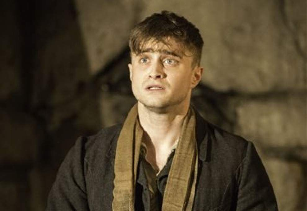 Daniel Radcliffe on why New York audiences rock _lowres