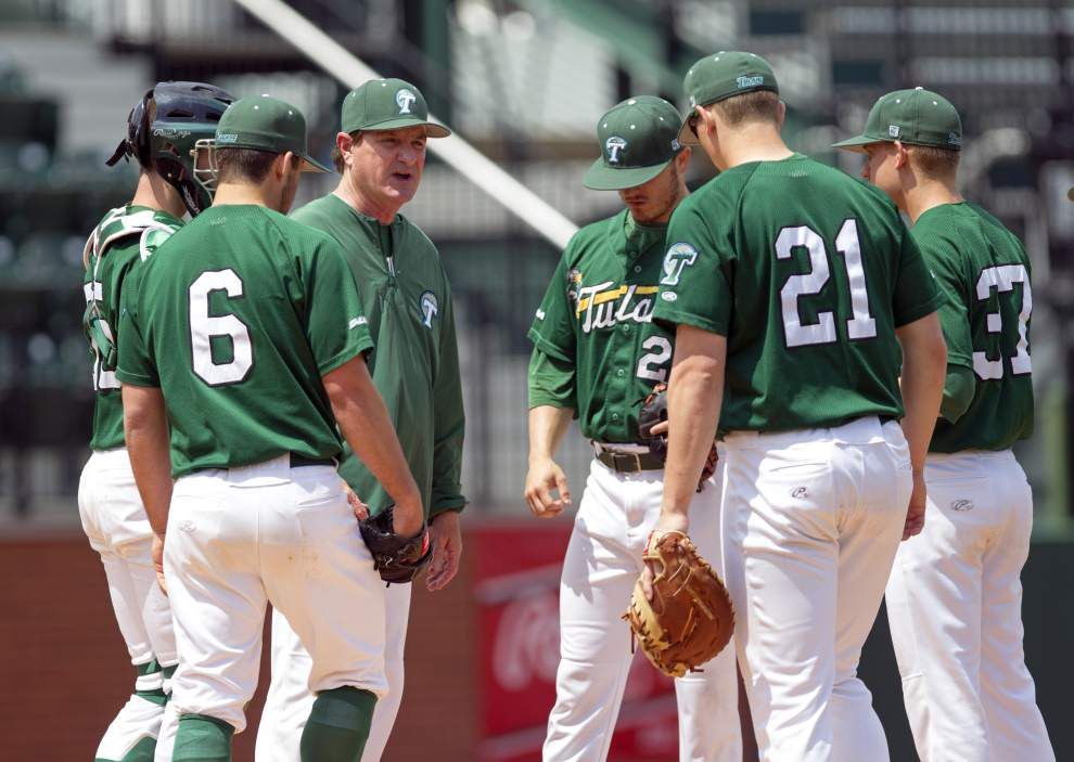 Rick Jones builds winner at Tulane en route to spot in Louisiana Sports Hall of Fame _lowres