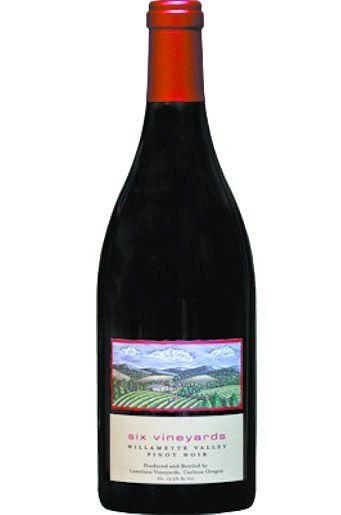2013 Six Vineyards Pinot Noir_lowres