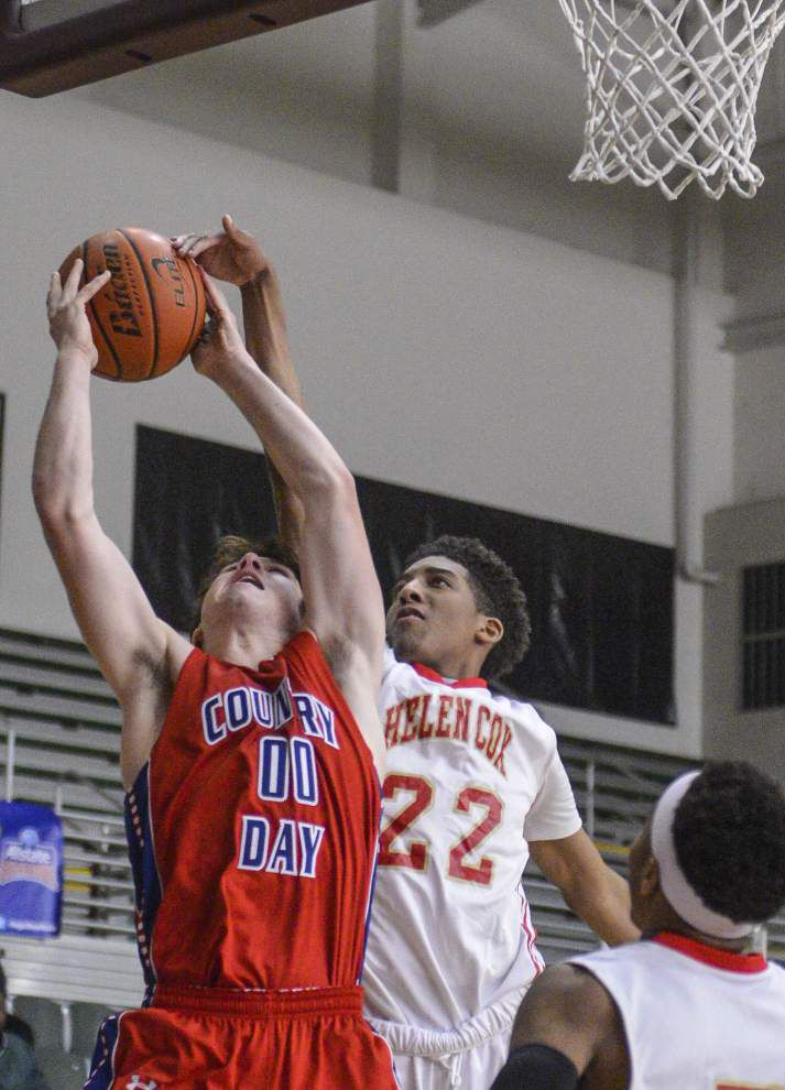 Helen Cox basketball standout Roydell Brown commits to Ragin' Cajuns _lowres