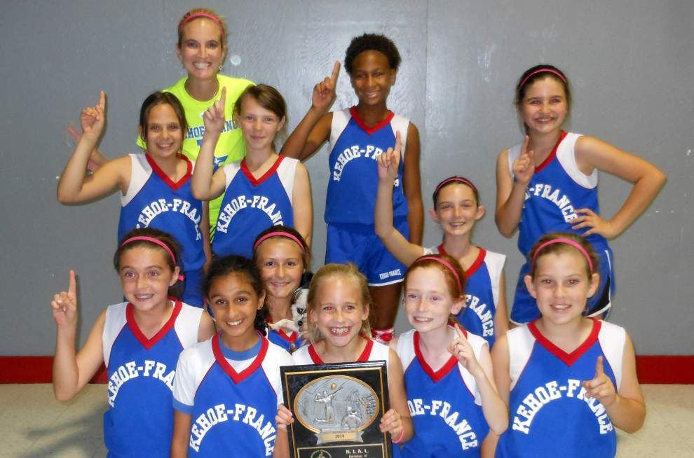 St. Tammany sports briefs for November 13, 2014 _lowres