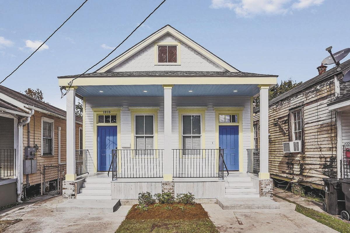 1816 Cambronne St. Uptown