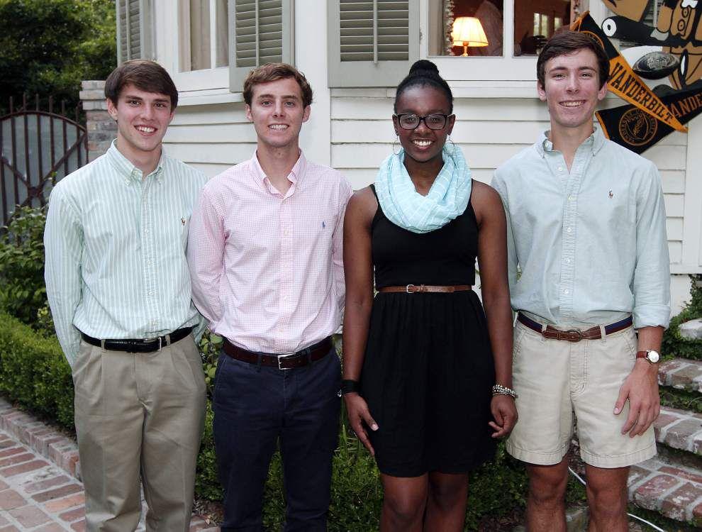 Nell Nolan: UVa, Vanderbilt send-offs _lowres