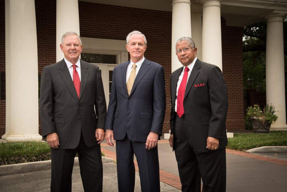 University of Louisiana at Lafayette Foundation board welcomes new members; elects Andrus chairman _lowres