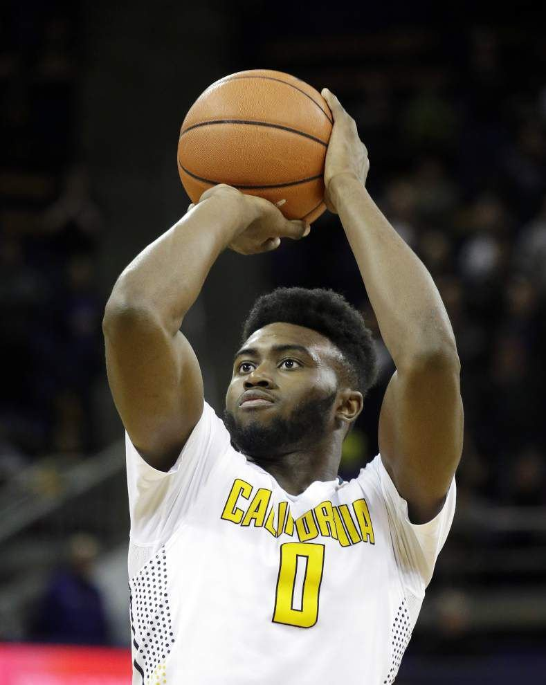 Don't count out Jaylen Brown and Dragan Bender when the Pelicans make the NBA draft's sixth pick, ESPN's Chad Ford says _lowres