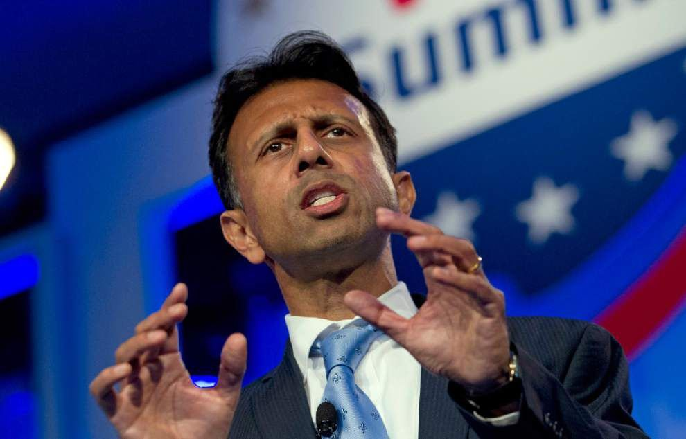 James Gill: Bobby Jindal is wrong when he brings Pope Francis into his anti-Obama lack of religious freedom debate _lowres