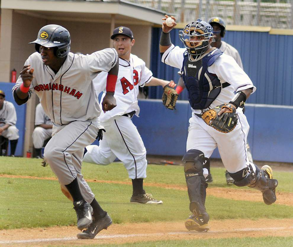Southern lacks enough players to makeup DH at Texas Southern _lowres