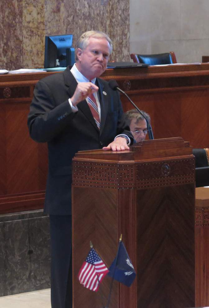 Film tax credit limited by Louisiana Senate; Bill returns to House _lowres