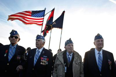 World honors D-Day's fallen on 70th anniversary _lowres (copy)