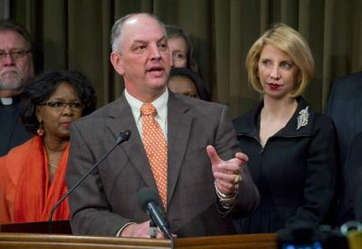 Copays, work referrals, other measures eyed for Louisiana Medicaid expansion _lowres