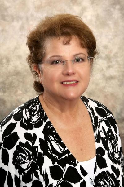 Dr. Angela Mayeux-Hebert
