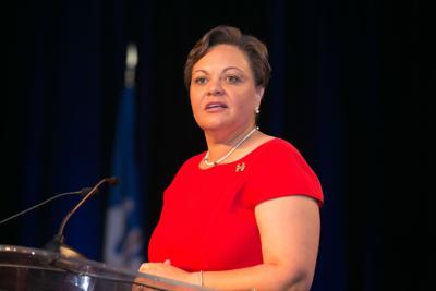 Karen Carter Peterson decides not to run for mayor, 'after much deliberation and prayer'_lowres