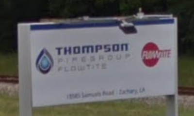 Thompson Pipes Group