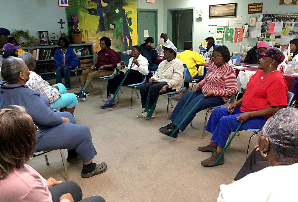 Residents can adopt seniors through COA program _lowres