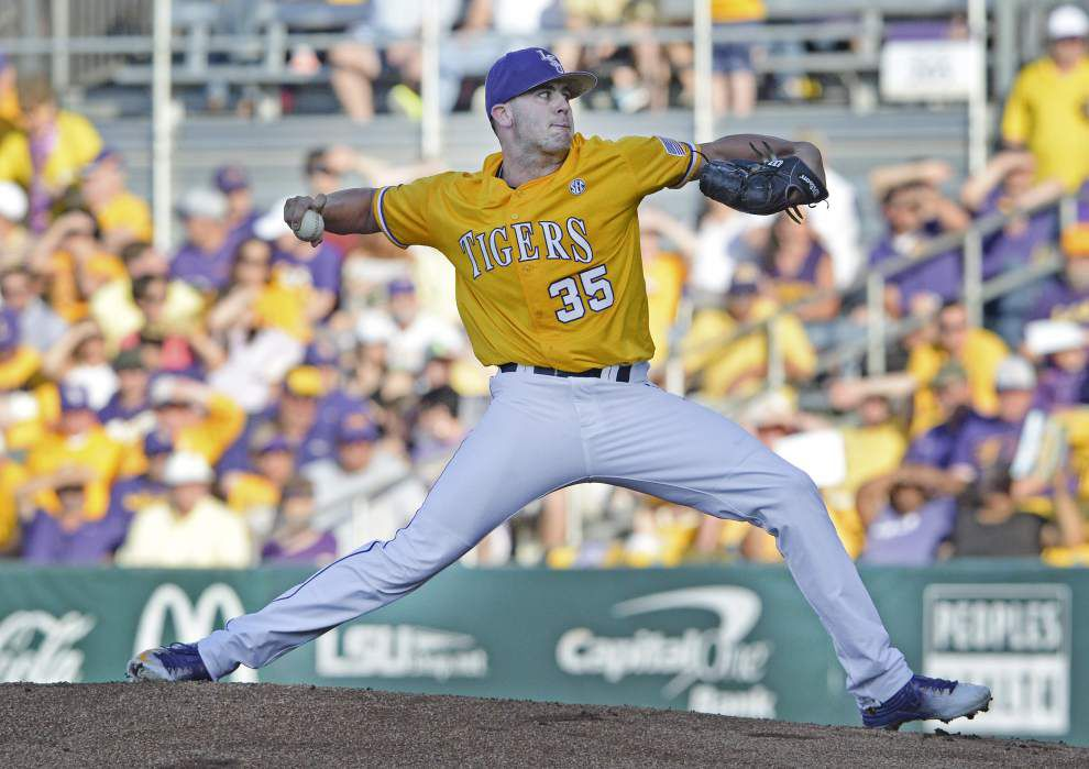 LSU coach Paul Mainieri can laugh now, but 2012 super regional matchup with Stony Brook is a lesson _lowres