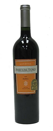2008 Pascual Toso Malbec_lowres