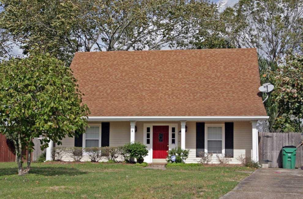 East Jefferson Parish property transfers, Oct. 28 - Nov. 3 _lowres