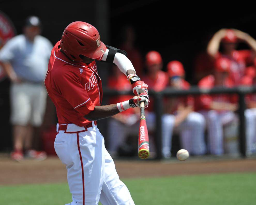 UL-Lafayette baseball team seeks to boost RPI with road trip to Southern Miss _lowres