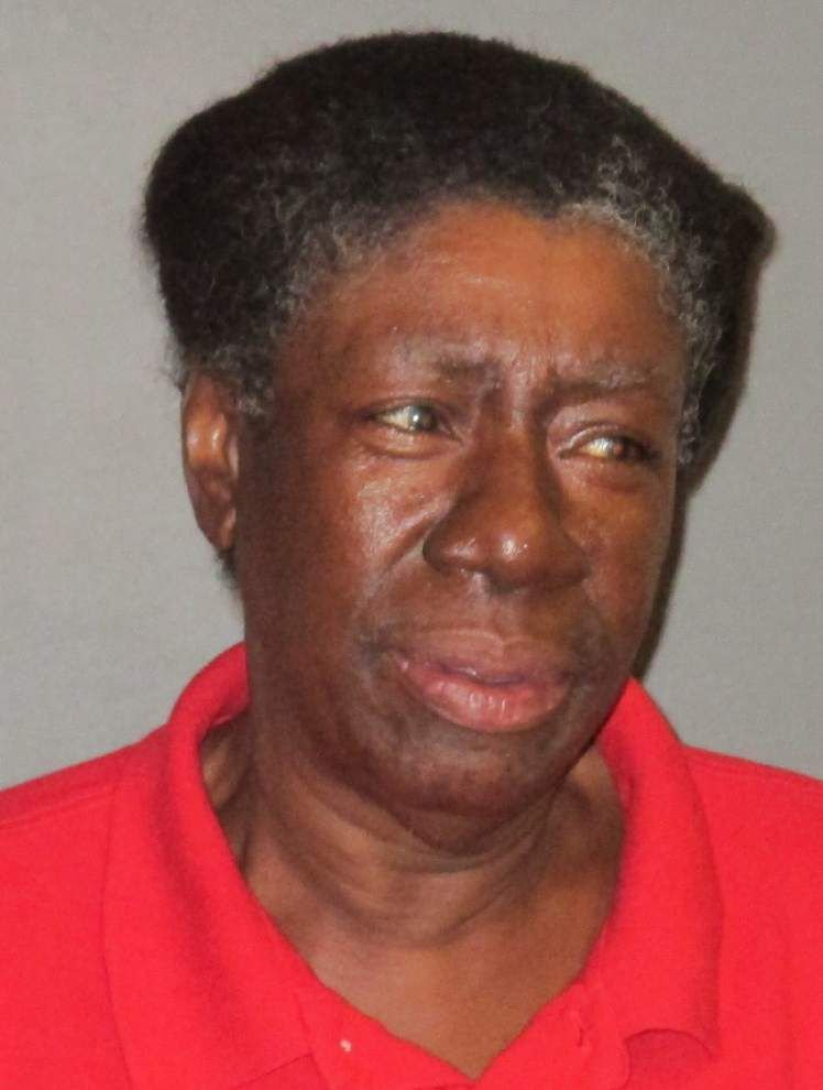 Police: Woman arrested after entering a Duke Street home Sunday afternoon and stabbing a woman inside _lowres